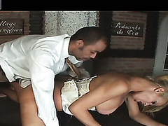 Salacious shemale bride longing for hawt anal just after wedding ceremony